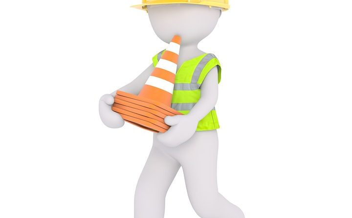 safety advice for builders