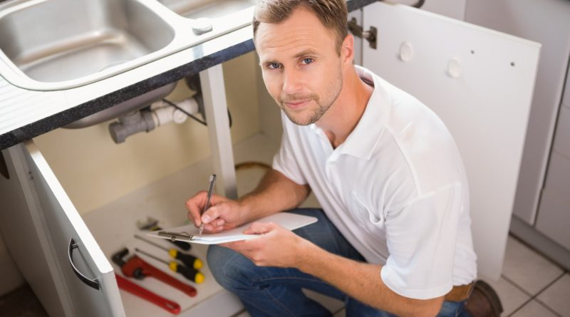 The Most Common Plumbing Problems in The Home