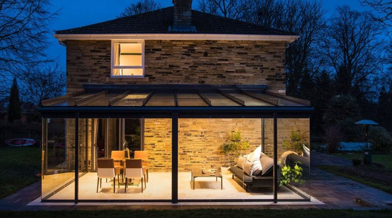 How to Keep Your Conservatory Warm This Winter