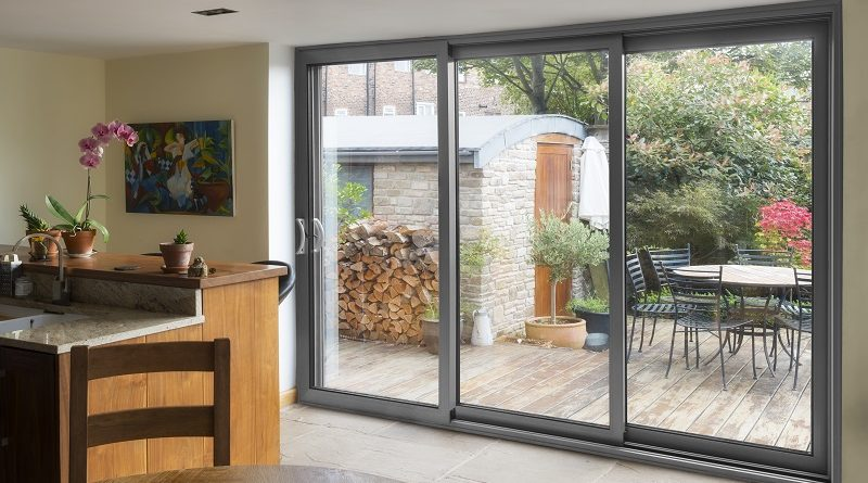 5 Ways Sliding Doors Will Enhance Your Home