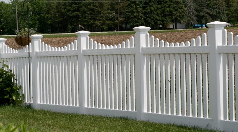 Is A Plastic Fence Better Than A Wooden Fence